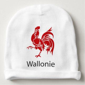 Wallonia Wallon Belgique Belgium Baby Beanie