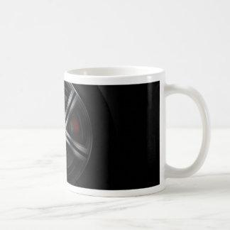 Wallpaper 1 basic white mug