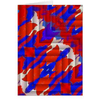 Wallpaper America Card