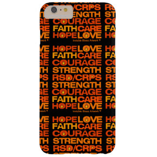 Wallpaper...RSD/CRPS Barely There iPhone 6 Plus Case