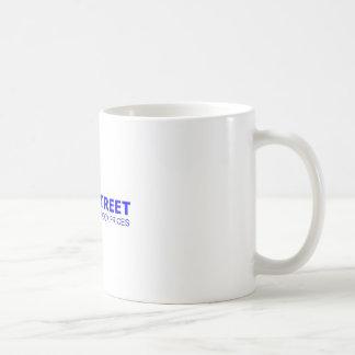 Wallstreet Coffee Mug