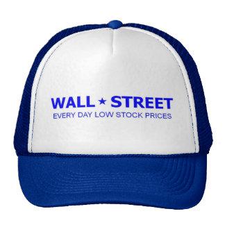 Wallstreet Hat