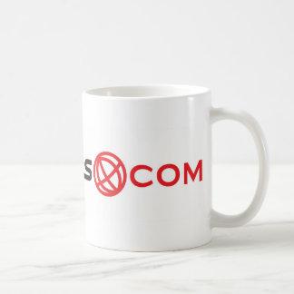 WallTools.com Coffee Mug (Large Logo)
