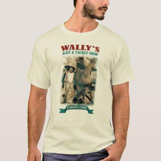 Wally's Bait & Tackle T-Shirt