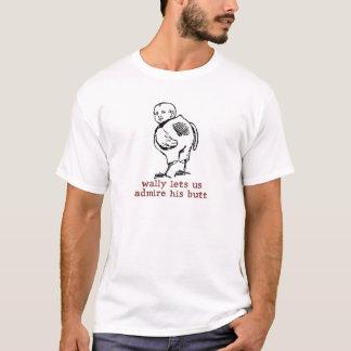 Wally's Butt Light T-shirt