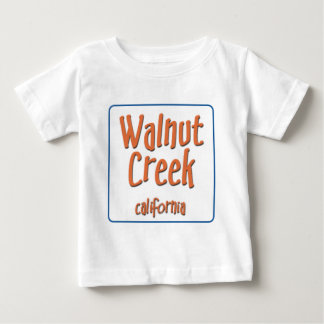 Walnut Creek California BlueBox Tshirts
