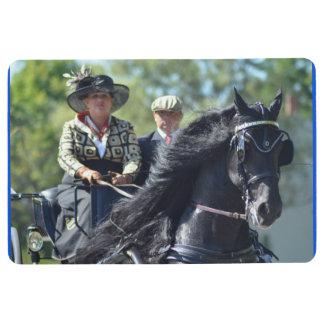 walnut hill carriage driving horse show floor mat