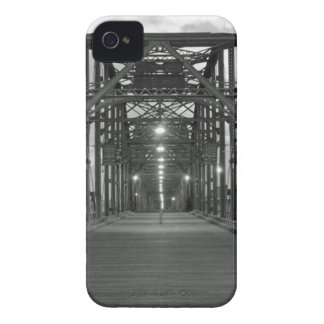 Walnut Street Bridge Case-Mate iPhone 4 Cases