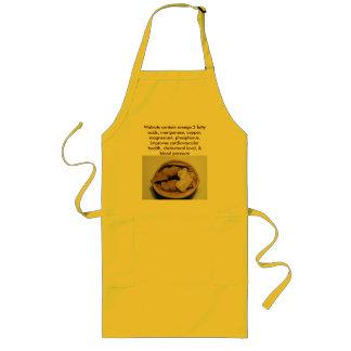 Walnuts apron