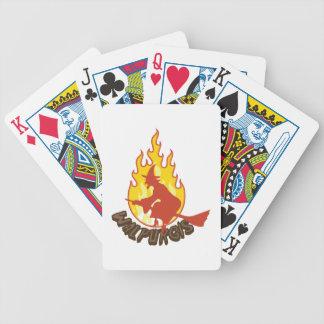 Walpurgis Poker Deck