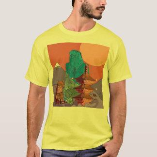 walrus-big business T-Shirt