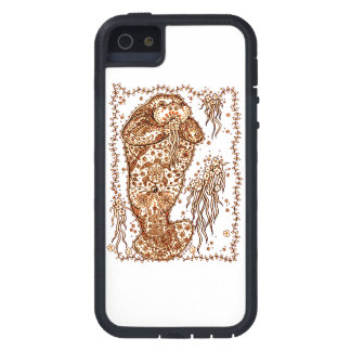 Walrus Cover For iPhone 5