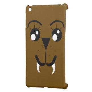 Walrus Face iPad Mini Case