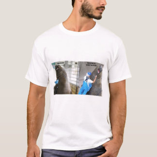 Walrus funny T-Shirt
