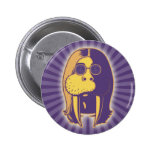 Walrus Man Badges