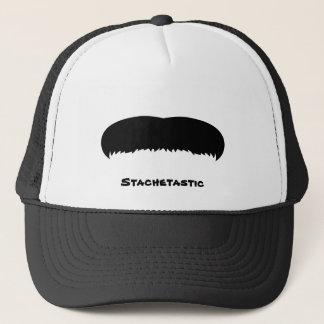 Walrus Mustache Trucker Hat
