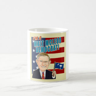 Walt McLeod Items Coffee Mug