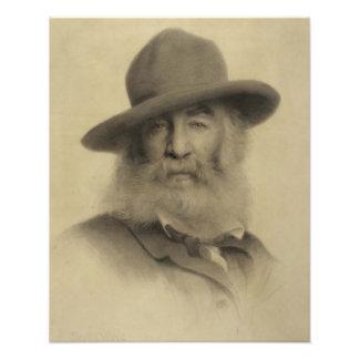 Walt Whitman: The Good Grey Poet Photo