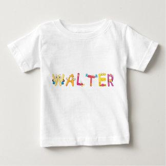 Walter Baby T-Shirt
