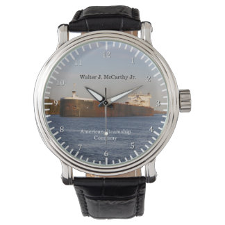 Walter J. McCarthy Jr. watch