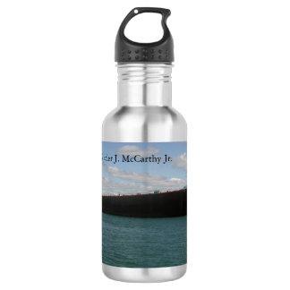 Walter J. McCarthy Jr. water bottle