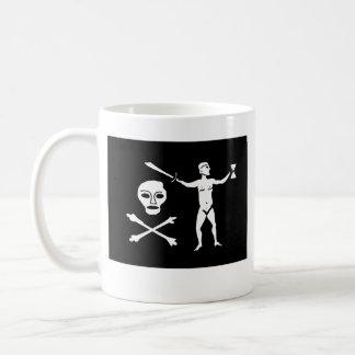 Walter Kennedy mug