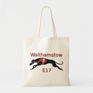 Walthamstow E17 Greyhound Bag