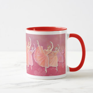 Waltz of the Flowers Ballet Mug