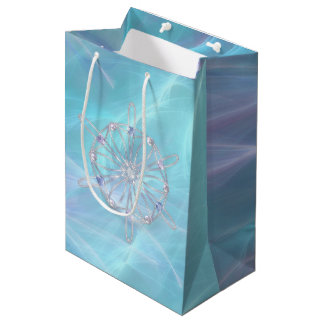 Waltz of the Snowflakes Gift Bag