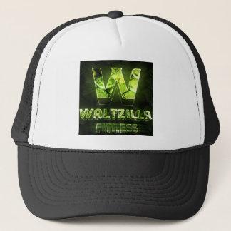 Waltzilla Fitness Trucker Hat