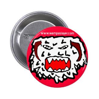 WampaButton Aurek Pin