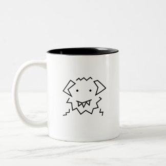WAMPASTOMPA Simple Logo Mug