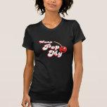 Wana Pop My Cheery T Shirt