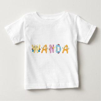 Wanda Baby T-Shirt