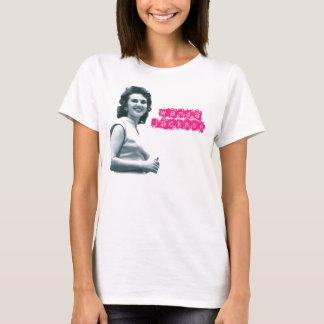 Wanda fitted T-Shirt