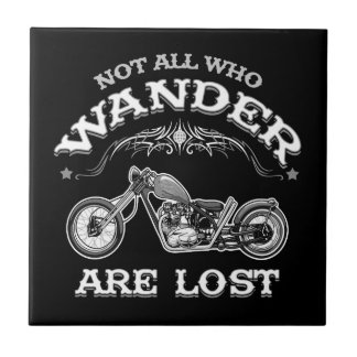 Wander Lost 1016 Tile