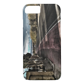 Wander off into the wild iPhone 7 case