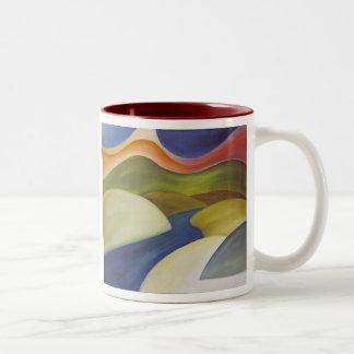 Wander the World Mugs