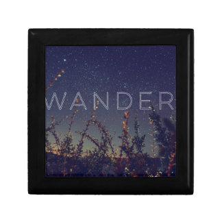 Wander Under The African Sky Gift Box
