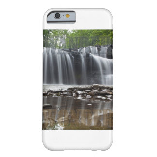 Wander Wonder Barely There iPhone 6 Case