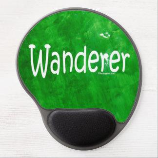 Wanderer Gel Mouse Pad