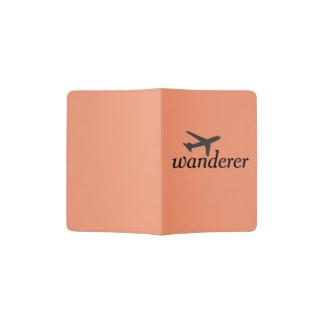 Wanderer Passport Holder