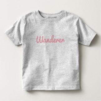Wanderer Toddler T-Shirt