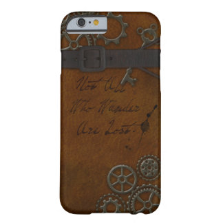 Wanderers Barely There iPhone 6 Case
