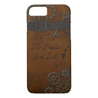 Wanderers iPhone 7 Case