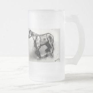 Wandering Horse Mugs
