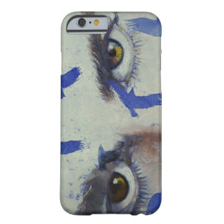 Wandering Minstrel Barely There iPhone 6 Case
