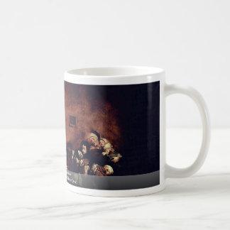 Wandering Peepshow Mugs