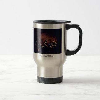 Wandering Peepshow Mug