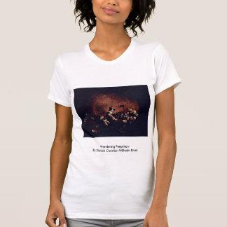 Wandering Peepshow T Shirts